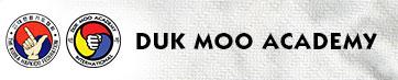 Duk Moo Academy